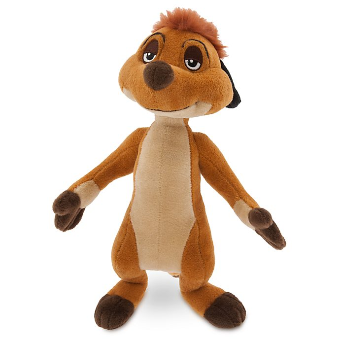 Peluche piccolo Timon, Il Re Leone