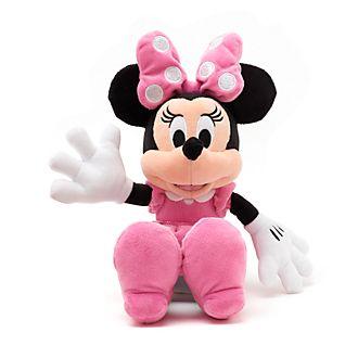 Minnie Maus - Pinkfarbenes Kuscheltier, klein