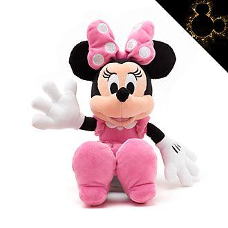 Petite peluche rose Minnie Mouse