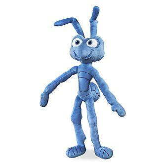 Peluche pequeño Flik, Bichos, 1 Aventura en Miniatura, Disney Store