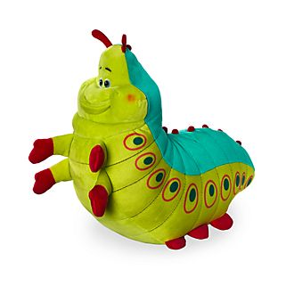 Disney Store Heimlich Small Soft Toy, A Bug's Life