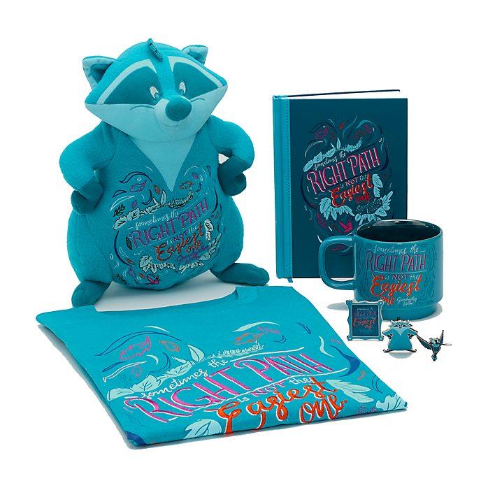 Collezione Disney Wisdom Meeko Disney Store - Novità di maggio