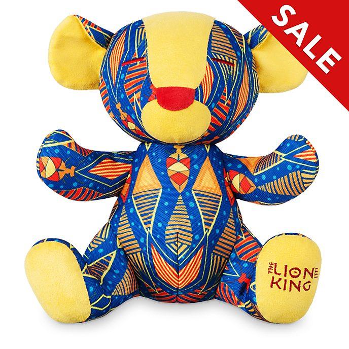 Disney Store - Simba - Kuscheltier in limitierter Edition