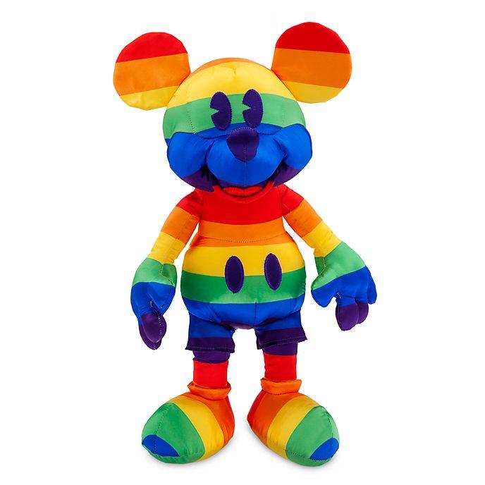 Disney Store - Micky Maus - Kuscheltier für die Rainbow Disney