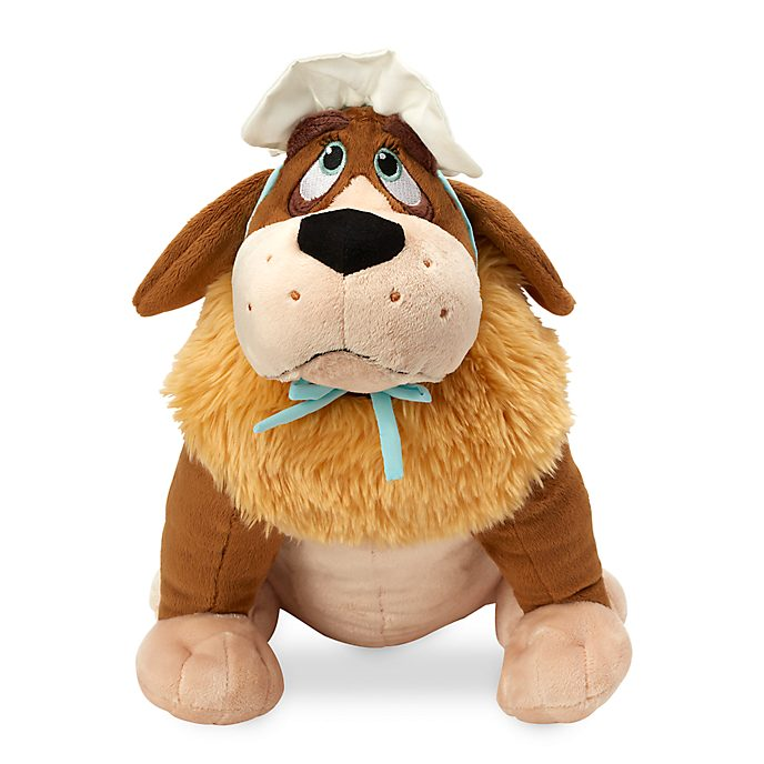 Disney Store Nana Medium Soft Toy, Peter Pan