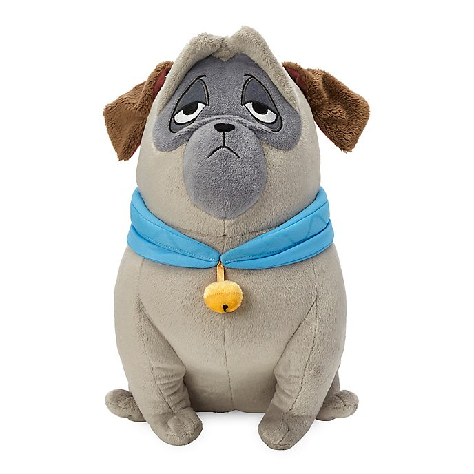 Disney Store Percy Medium Soft Toy, Pocahontas