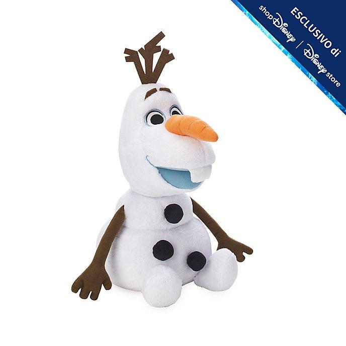Peluche medio Olaf Frozen 2: Il Segreto di Arendelle Disney Store