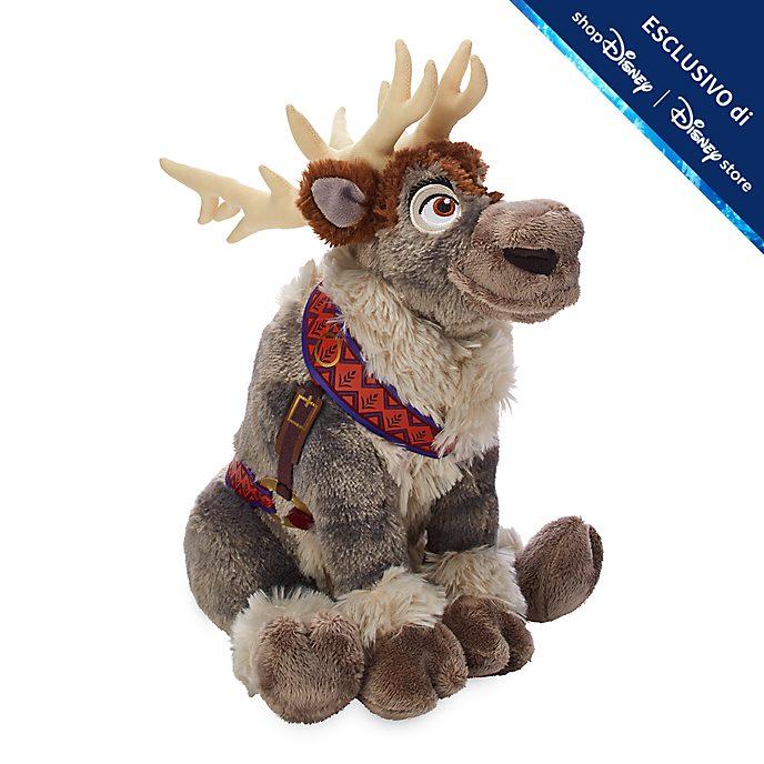 Peluche medio Sven Frozen 2: Il Segreto di Arendelle Disney Store