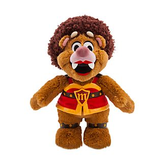 Disney Store Manticore Mascot Medium Soft Toy, Onward