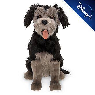Disney Store Tramp Medium Soft Toy