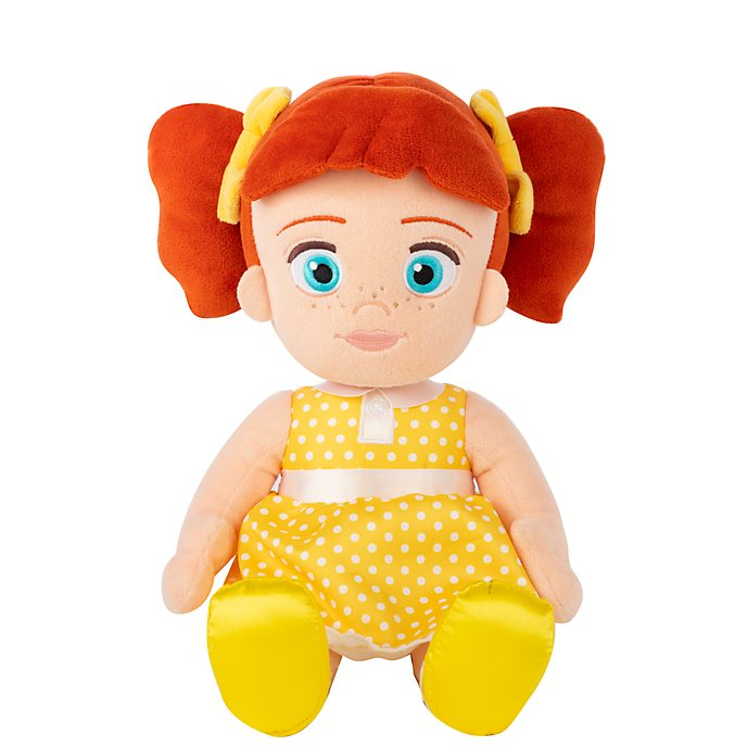 Disney Store Gabby Gabby Medium Soft Toy, Toy Story 4