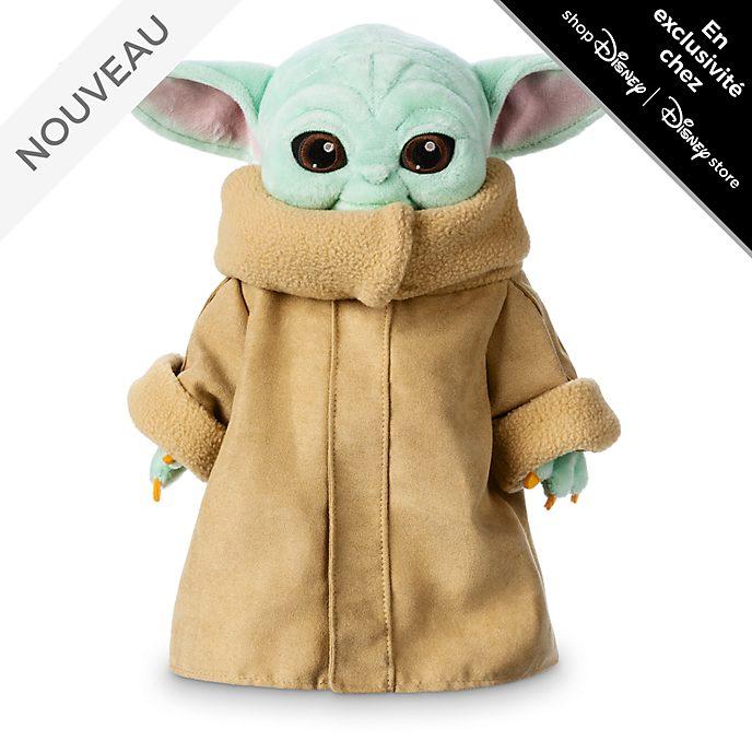 Disney Store Petite peluche The Child, Star Wars: The Mandalorian