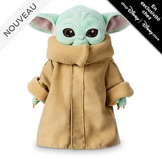 Disney Store Petite peluche The Child, Star Wars: The Mandalorian