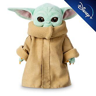 Peluche pequeño The Child, Star Wars: The Mandalorian, Disney Store