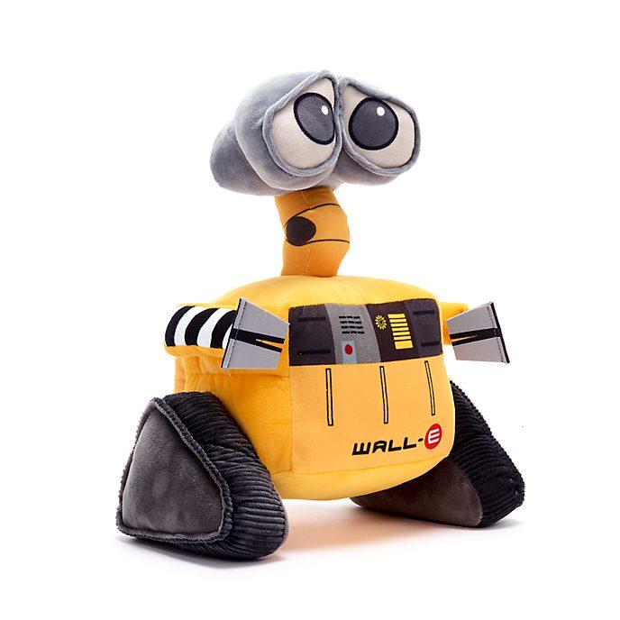 Disney Store - WALL·E - Der Letzte räumt die Erde auf - Kuschelpuppe