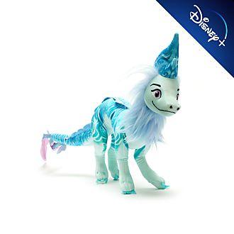 Peluche mediano dragona Sisu, Raya y el Último Dragón, Disney Store