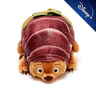Disney Store Tuk Tuk Medium Soft Toy, Raya and the Last Dragon