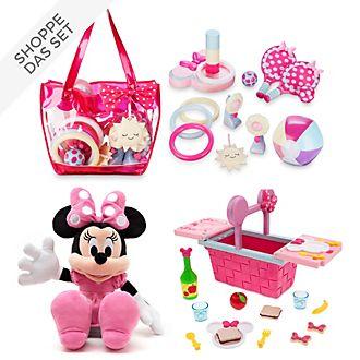 Disney Store - Minnie Maus - Aktivitätsset