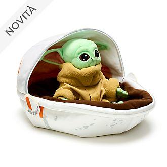 Peluche piccolo Il Bambino nella culla Star Wars: The Mandalorian Disney Store