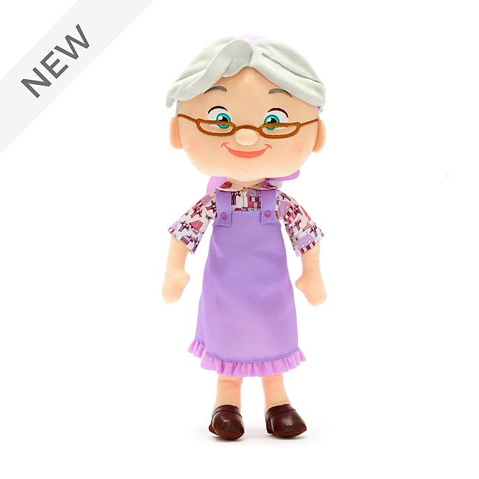 Disney Store Ellie Medium Soft Toy, Up