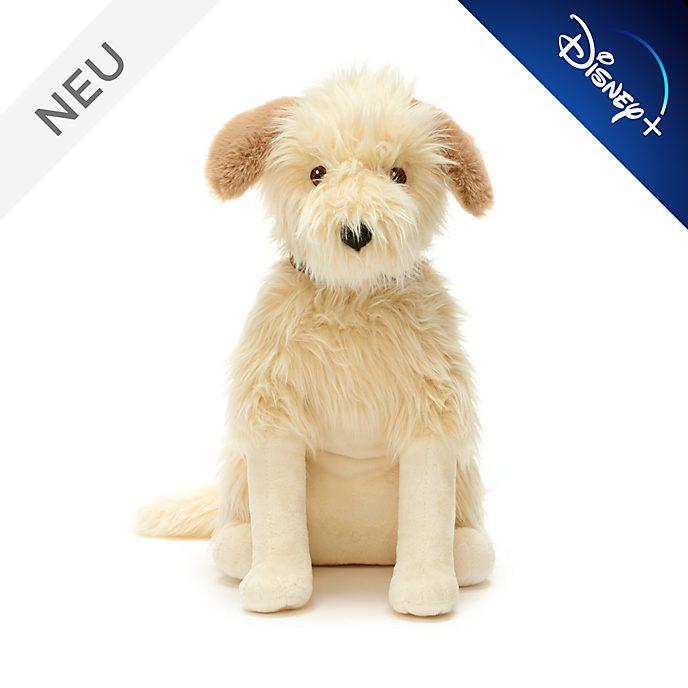 Disney Store - Cruella - Buddy - Kuschelpuppe