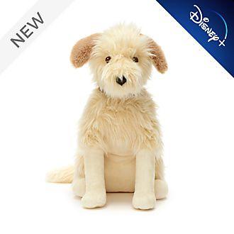 Disney Store Buddy Small Soft Toy, Cruella