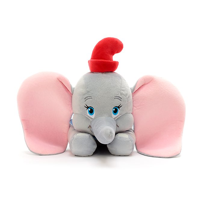 Disney Store Dumbo Small Soft Toy