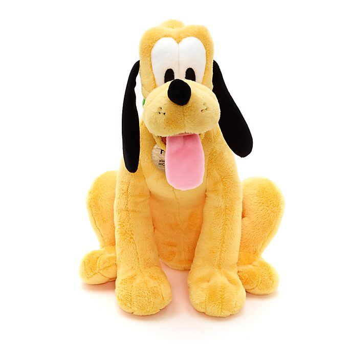 Peluche mediano Pluto