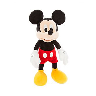 Peluche mediano Mickey Mouse