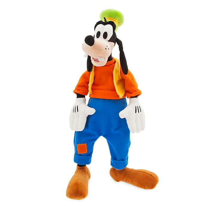 Disney Store Goofy Medium Soft Toy