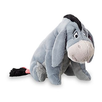 Disney Store Eeyore Medium Soft Toy