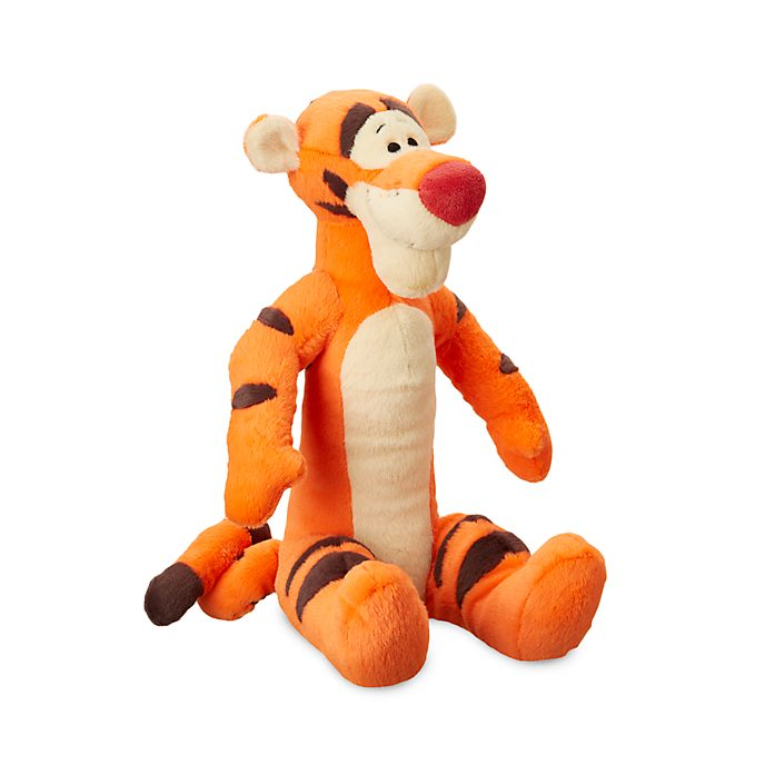 Disney Store Tigger Medium Soft Toy