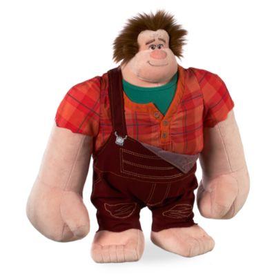 Peluche medio Ralph, Ralph Spaccatutto Disney Store - shopDisney