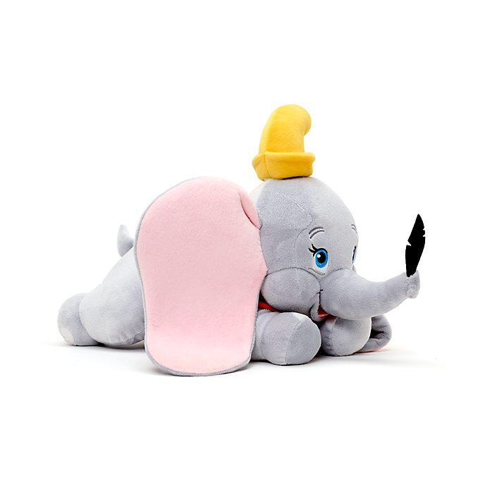 Disney Store Flying Dumbo Soft Toy