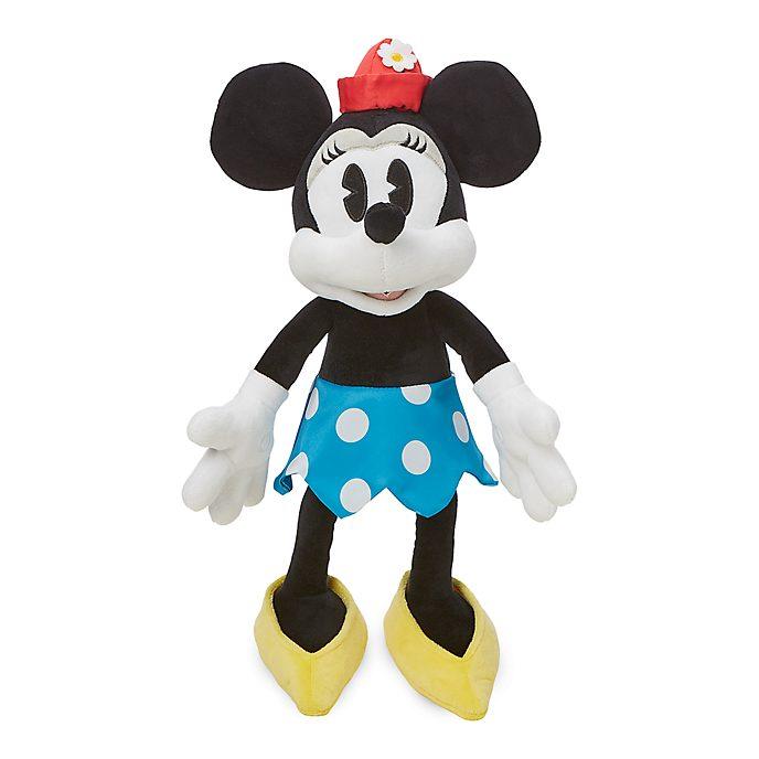 Disney Store - Minnie Maus - Kuscheltier, Retro