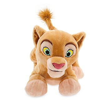 Disney Store Nala Medium Soft Toy