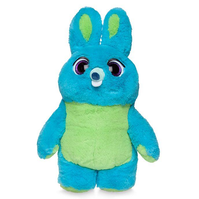 Disney Store - Toy Story4 - Bunny - Sprechende Kuschelpuppe