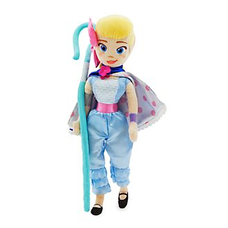 Disney Store Bo Peep Soft Toy Doll, Toy Story