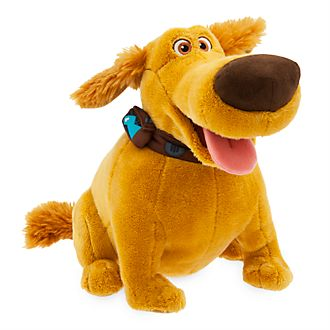 Disney Store Dug Medium Soft Toy, Up