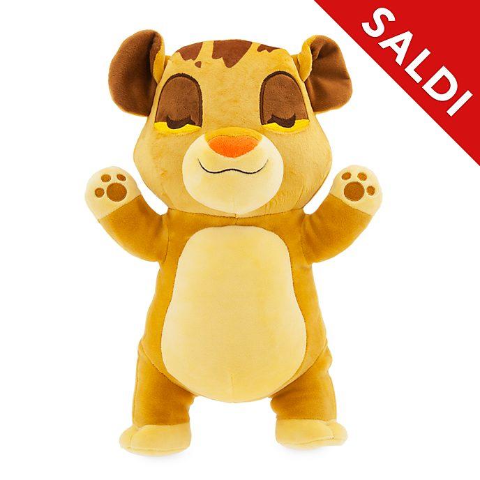 Peluche medio Cuddleez Simba Disney Store