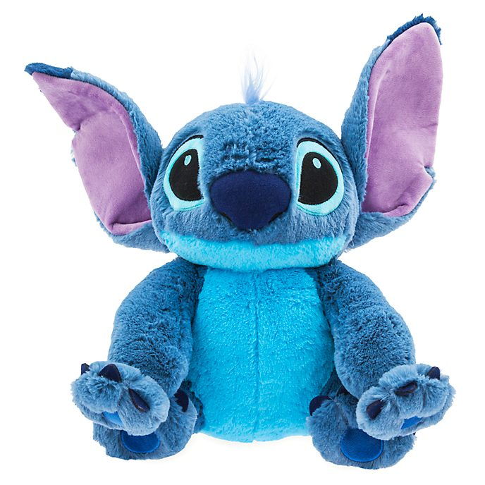 Disney Store Stitch Medium Soft Toy