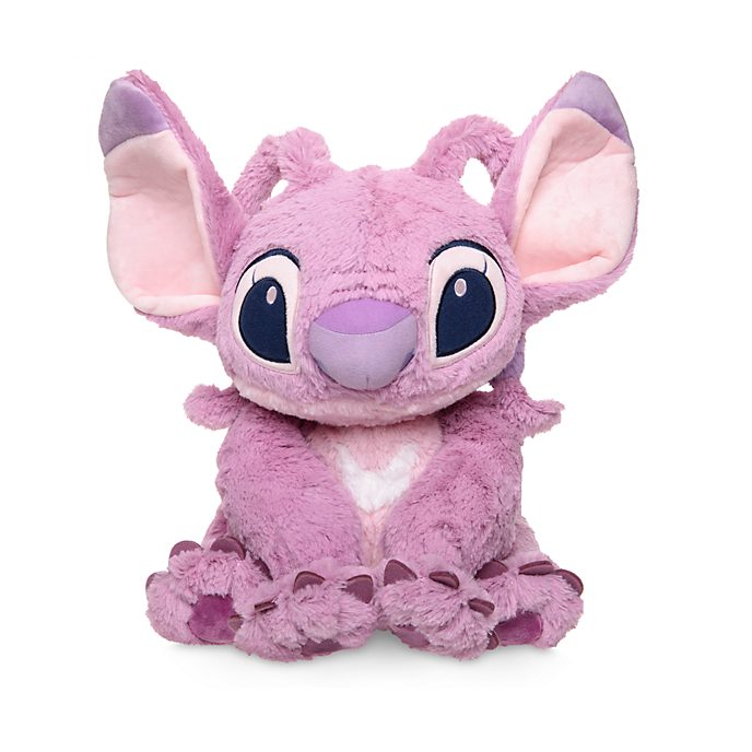 Disney Store Angel Medium Soft Toy