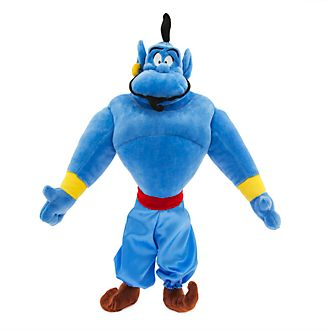 Peluche medio Genio Aladdin Disney Store