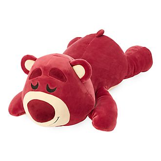 Disney Store Lotso Cuddleez Large Soft Toy
