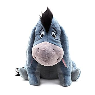 Disney Store Eeyore Large Soft Toy
