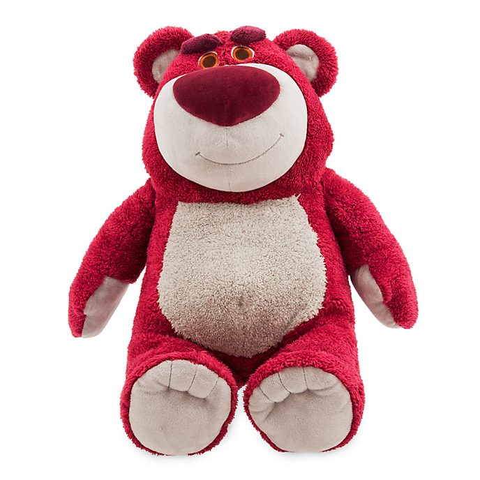 Disney Store Lotso Large Soft Toy