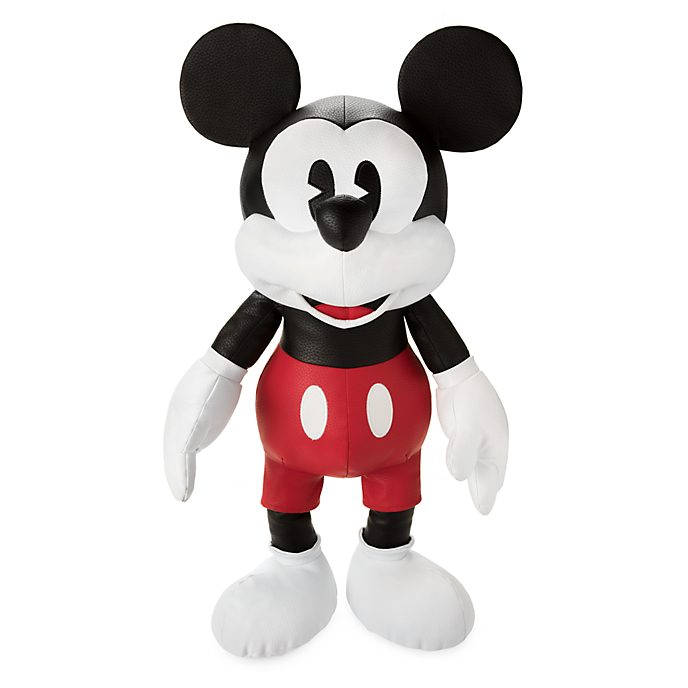 Disney Store Mickey Mouse Large Collectible