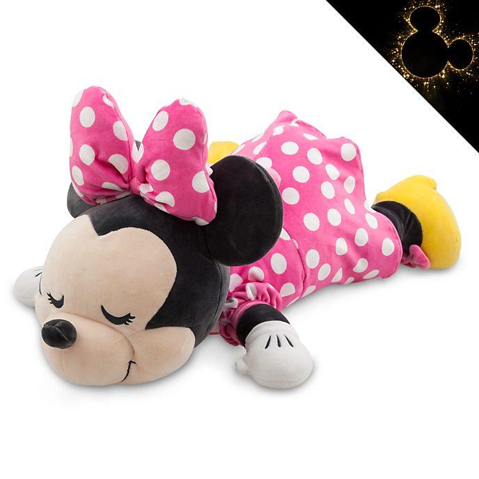 Disney Store Grande peluche Minnie, Cuddleez