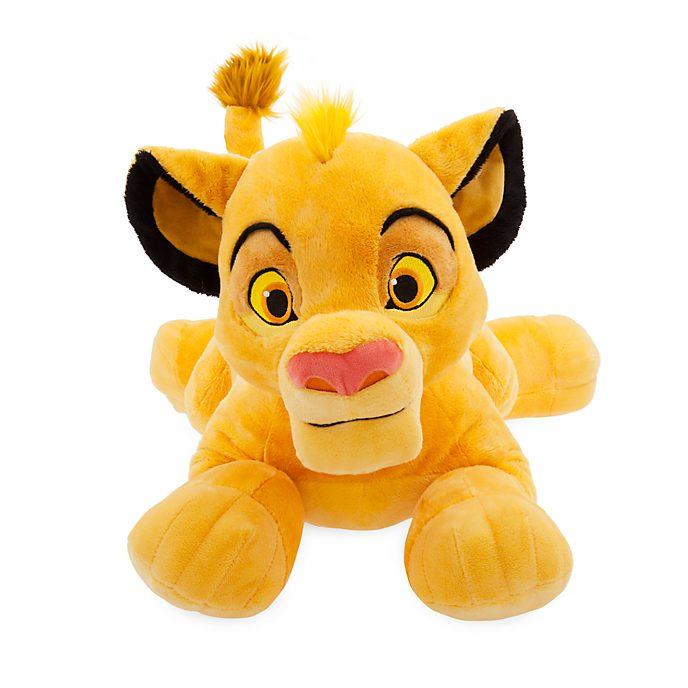 Disney Store Grande peluche Simba