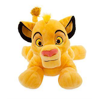 Peluche grande Simba, Disney Store